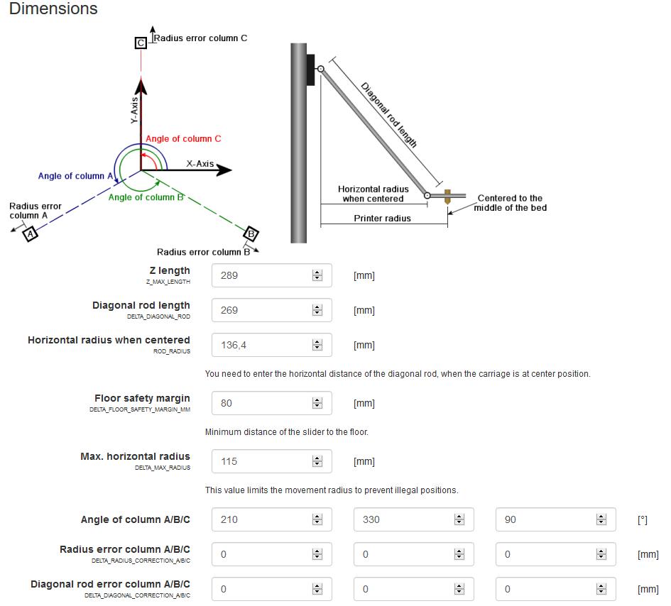 configuration tool for delta printer - Repetier-Forum